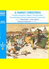A Family Christmas (odkaz v elektronickém katalogu)