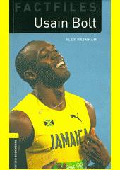 Usain Bolt  (odkaz v elektronickém katalogu)