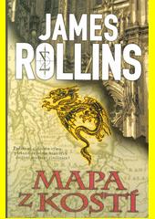 Mapa z kostí : román o Sigma Force  (odkaz v elektronickém katalogu)