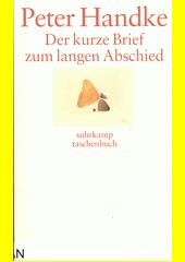 Der kurze Brief zum langen Abschied  (odkaz v elektronickém katalogu)