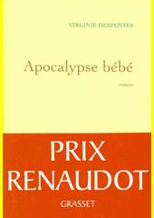 Apocalypse bébé : roman  (odkaz v elektronickém katalogu)