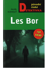 Les Bor  (odkaz v elektronickém katalogu)