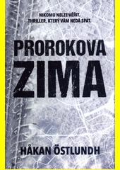 Prorokova zima  (odkaz v elektronickém katalogu)