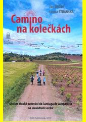 Camino na kolečkách  (odkaz v elektronickém katalogu)