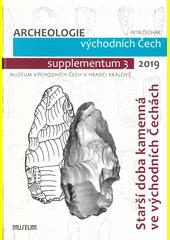 Starší doba kamenná ve východních Čechách : starý, střední a mladý paleolit  (odkaz v elektronickém katalogu)