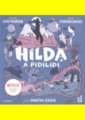 Hilda a pidilidi (odkaz v elektronickém katalogu)