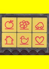 BambinoLÜK - cvičná deska (odkaz v elektronickém katalogu)