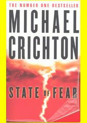 State of fear  (odkaz v elektronickém katalogu)