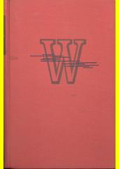 Dílo Jiřího Wolkra  (odkaz v elektronickém katalogu)