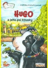 Hugo a jeho psí kousky  (odkaz v elektronickém katalogu)