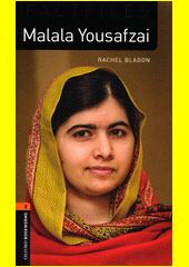Malala Yousafzai  (odkaz v elektronickém katalogu)