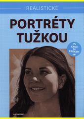 Realistické portréty tužkou  (odkaz v elektronickém katalogu)