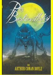 Pes baskervillský / Arthur Conan Doyle ; přeložil Josef Pachmayer (odkaz v elektronickém katalogu)