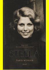 Stella  (odkaz v elektronickém katalogu)