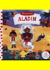 Aladin  (odkaz v elektronickém katalogu)