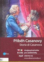 Příběh Casanovy = Storia di Casanova  (odkaz v elektronickém katalogu)