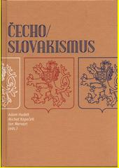 Čecho (odkaz v elektronickém katalogu)