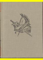 Mezi proudy : tři historické obrazy. Díl II, Syn Ohnivcův  (odkaz v elektronickém katalogu)