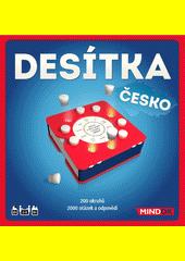 Desítka : [vědomostní hra zcela nového typu]. Česko (odkaz v elektronickém katalogu)