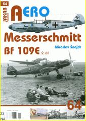 Messerschmitt Bf 109E-1, Bf 109E-3 a Bf 109E-4  (odkaz v elektronickém katalogu)