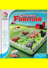 Chytrý farmář : postavte zvířátkům ohrady! : hlavolamová hra pro 1 hráče  (odkaz v elektronickém katalogu)