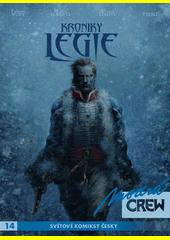 Kroniky legie  (odkaz v elektronickém katalogu)