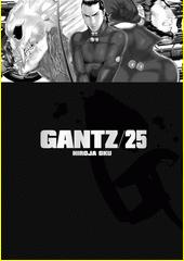 Gantz. 25  (odkaz v elektronickém katalogu)