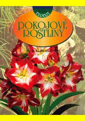 Pokojové rostliny  (odkaz v elektronickém katalogu)