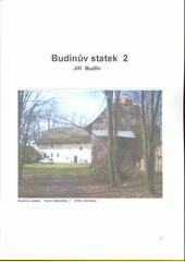 Budínův statek 2  (odkaz v elektronickém katalogu)