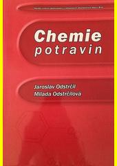 Chemie potravin  (odkaz v elektronickém katalogu)