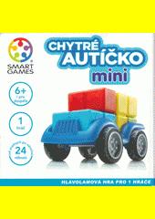 Chytré autíčko mini : hlavolamová hra pro 1 hráče (odkaz v elektronickém katalogu)