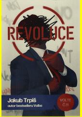 Revoluce  (odkaz v elektronickém katalogu)