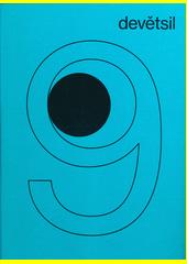 Devětsil  (odkaz v elektronickém katalogu)