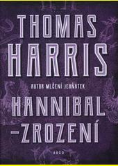 Hannibal - zrození  (odkaz v elektronickém katalogu)