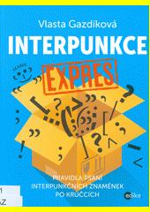 Interpunkce expres  (odkaz v elektronickém katalogu)