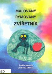 Malovaný rýmovaný zvířetník  (odkaz v elektronickém katalogu)