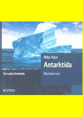 Antarktida (odkaz v elektronickém katalogu)