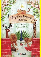 Skopičiny kocoura Silvestra  (odkaz v elektronickém katalogu)