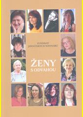Ženy s odvahou (odkaz v elektronickém katalogu)