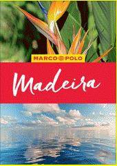 Madeira  (odkaz v elektronickém katalogu)