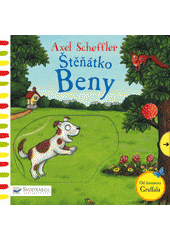 Štěňátko Beny  (odkaz v elektronickém katalogu)
