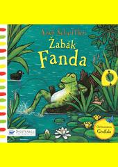 Žabák Fanda  (odkaz v elektronickém katalogu)