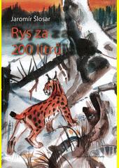 Rys za 200 litrů  (odkaz v elektronickém katalogu)