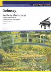 Berühmte Klavierstücke. Band 2  (odkaz v elektronickém katalogu)