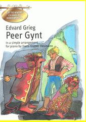 Peer Gynt  (odkaz v elektronickém katalogu)