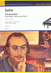 Klavierwerke. and 1  (odkaz v elektronickém katalogu)