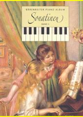Bärenreiter Piano Album : Sonatinen. Band 1 (odkaz v elektronickém katalogu)