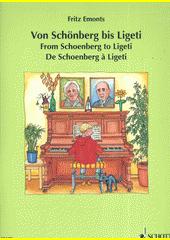 Von Schönberg bis Ligeti (odkaz v elektronickém katalogu)