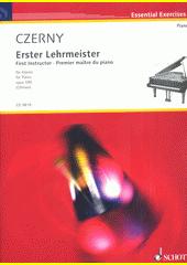 Erster Lehrmeister  (odkaz v elektronickém katalogu)