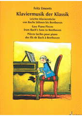 Leichte Klavierstucke (odkaz v elektronickém katalogu)